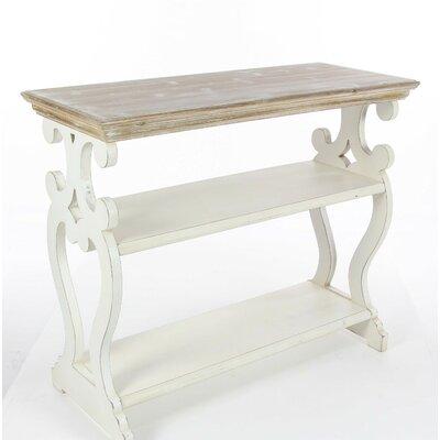 Carissa Adorable Console Table