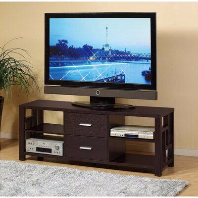Guccione Sturdy Spacious 60 TV Stand