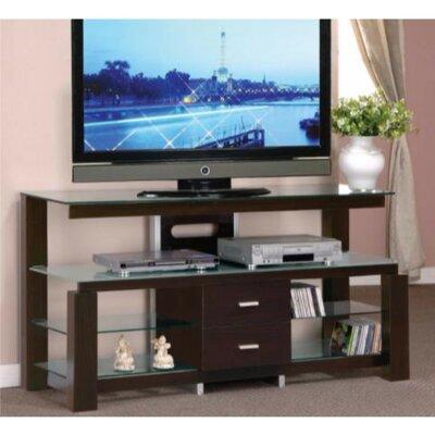 Domingo Alluring Utility 59 TV Stand