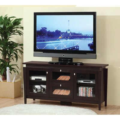 Mushat Transitional 60 TV Stand