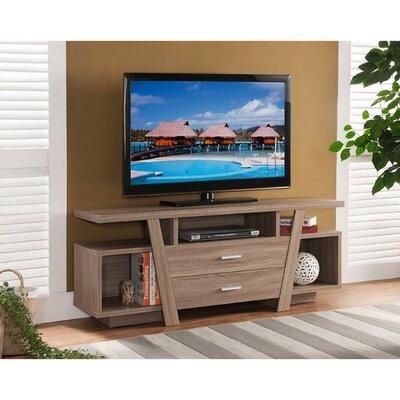 Duchene Subtle Wood TV Stand Width of TV Stand: 60