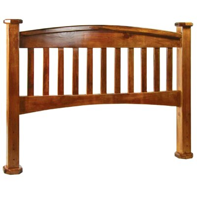 Suriel Transitional Panel Headboard Size: King