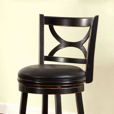 Amery 24 Swivel Bar Stool