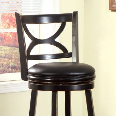 Amery 29 Swivel Bar Stool
