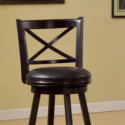 Dakota 24 Swivel Bar Stool