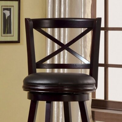 Dakota 29 Swivel Bar Stool