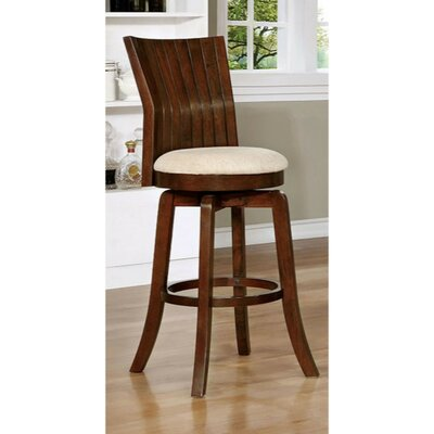 Naeem 29 Swivel Bar Stool