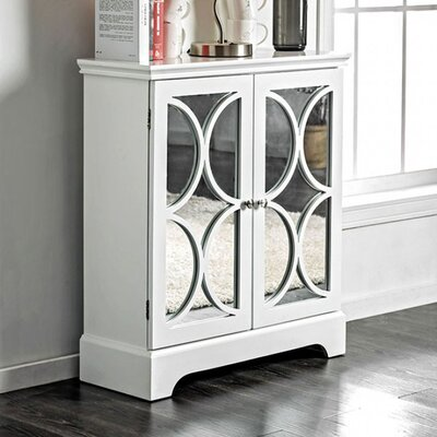 Carleton Contemporary China Cabinet
