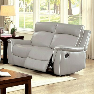 Rockdale Reclining Loveseat
