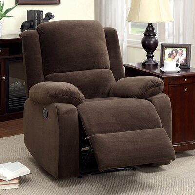 Jesiah Manual Recliner