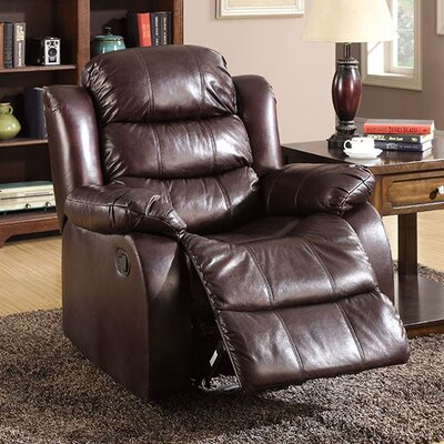 Shaniqua Manual Recliner