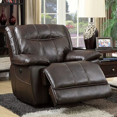 Dolton Manual Rocker Recliner