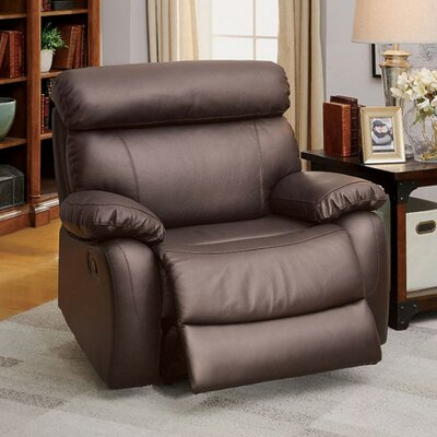 Keitez Manual Rocker Recliner