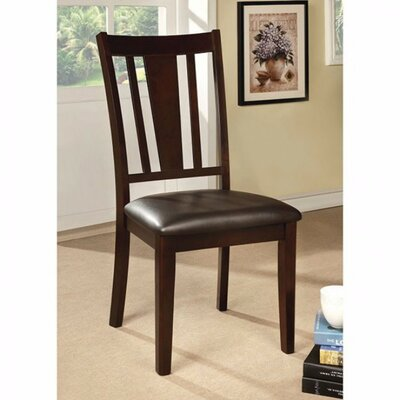 Mikael Solid Wood Dining Chair