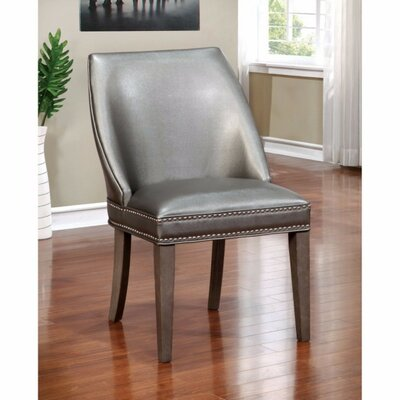 Winifred Solid Wood Dining Chair