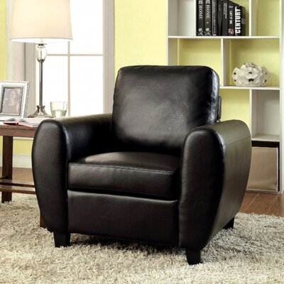 Roebuck Contemporary Club Chair