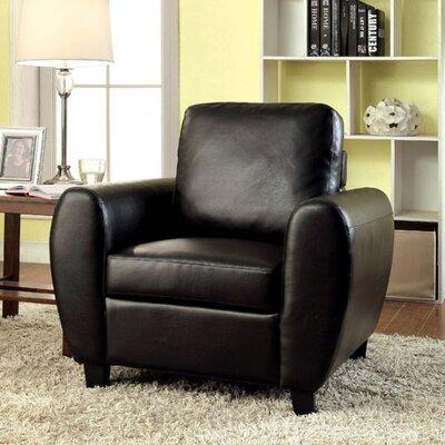 Roebuck Contemporary Club Chair