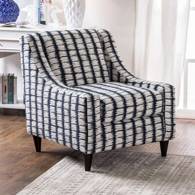Anemone Contemporary Side Chair