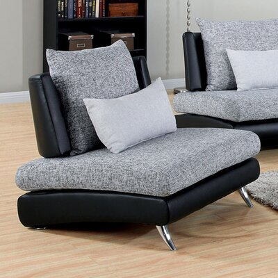 Melway Slipper Chair