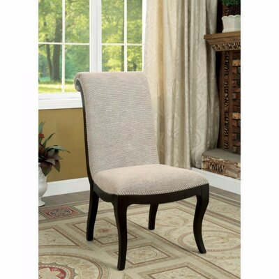 Aric Solid Wood Dining Chair