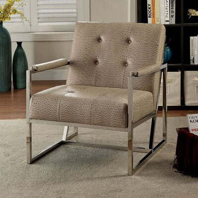 Scarlette Contemporary Armchair