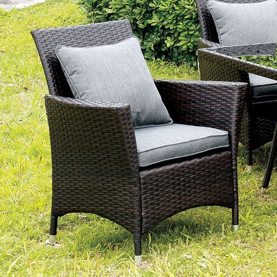 Fairwinds 2 Piece Contemporary Armchair