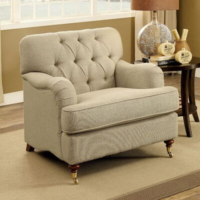 Boell Traditional Armchair