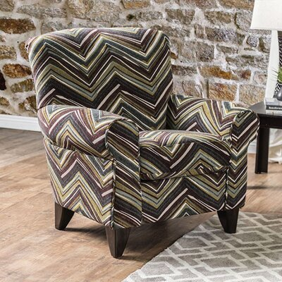 Rogan Contemporary Armchair