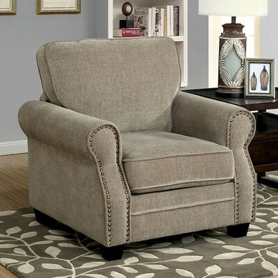 Berdina Armchair