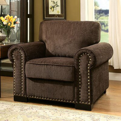 Berend Arm Chair
