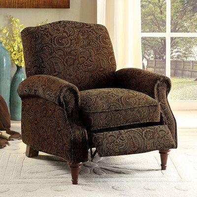 Amot Push Back Side Chair