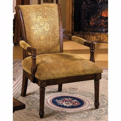Beattie Traditional Armchair
