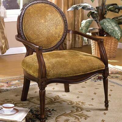 Beauchamp Traditional Armchair