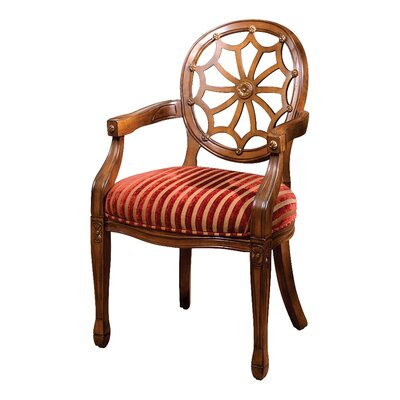 Beauchesne Arm Chair