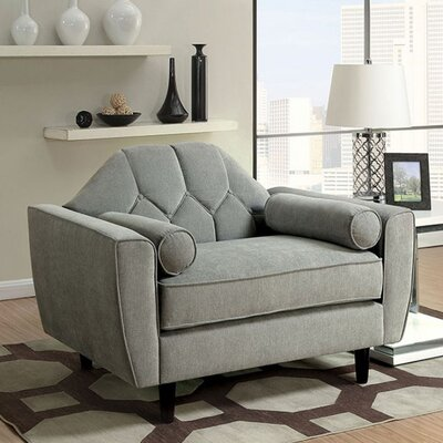 Kristen Contemporary Armchair