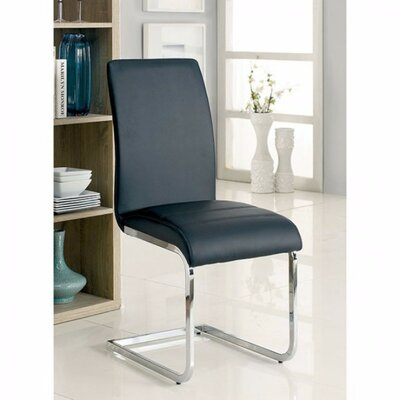 Ballinger Snazzy Cushy Dining Chair
