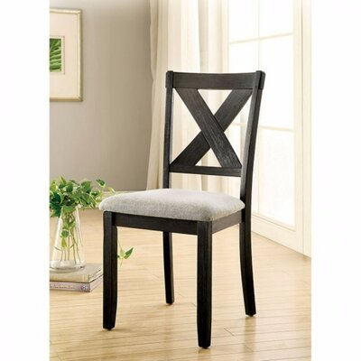 Yasmin Transitional Dining Chair
