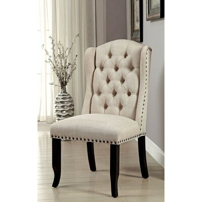 Adalard Bar Side Chair