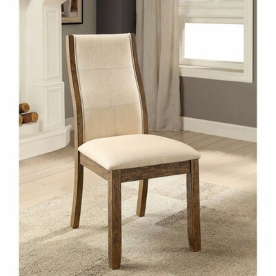 Rogerson Upholstered Dining Chair