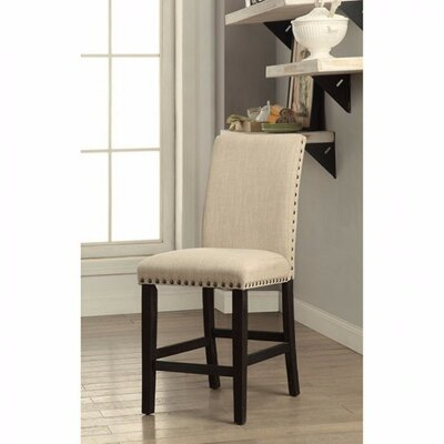 Amet Contemporary Solid Wood Dining Chair