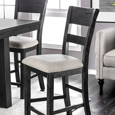 Zelma Solid Wood Dining Chair