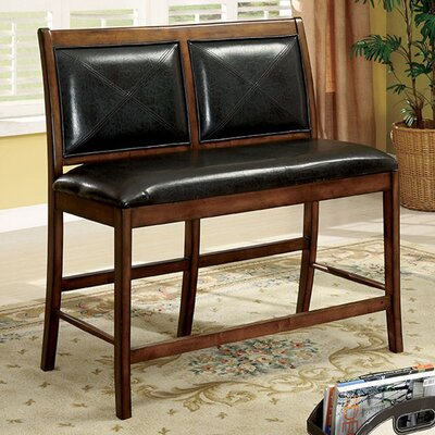 Keyshawn Solid Wood Dining Chair
