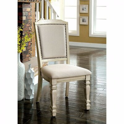 Brunon Transitional Dining Chair