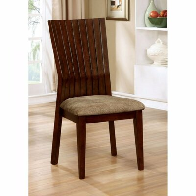 Mazucci Solid Wood Dining Chair