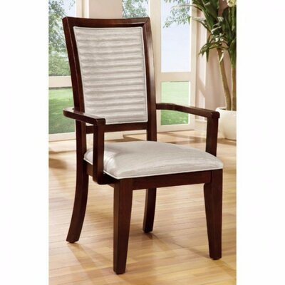 Ararinda Solid Wood Dining Chair