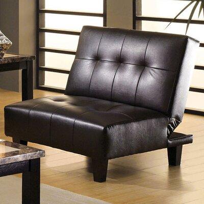 Rogge Contemporary Convertible Chair