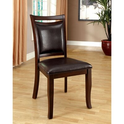 Keenley Transitional Dining Chair