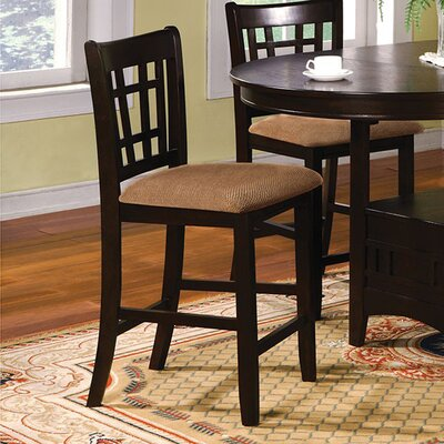 Rivero Cottage Solid Wood Dining Chair