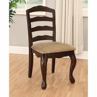 Armina Cottage Wood Dining Chair