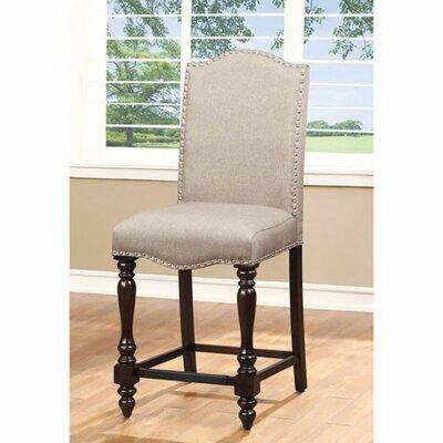Abelard Cottage Solid Wood Side Chair